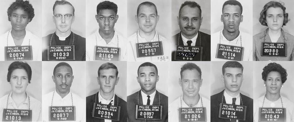 The Freedom Rides on emaze