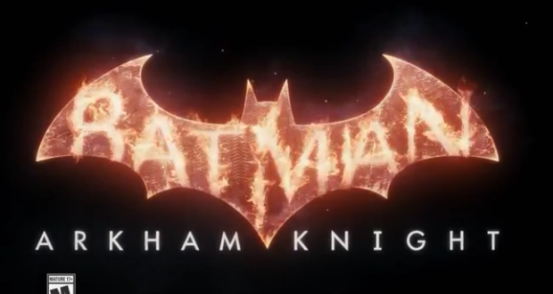Game Watch Celebrities Play Arkham Knight A New Tv Spot Tv Spot Arkham Knight Knight