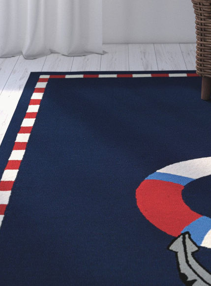 Best Nautical Rugs And Nautical Area Rugs Beachfront Decor Nautical Area Rugs Nautical Rugs Area Rugs