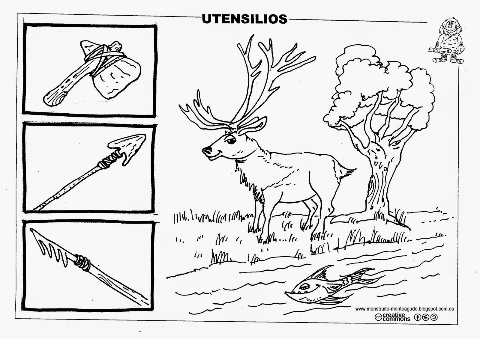 Pin de Mamen Ojeda en Prehistoria | Pinterest | Prehistoria, Fuego y ...