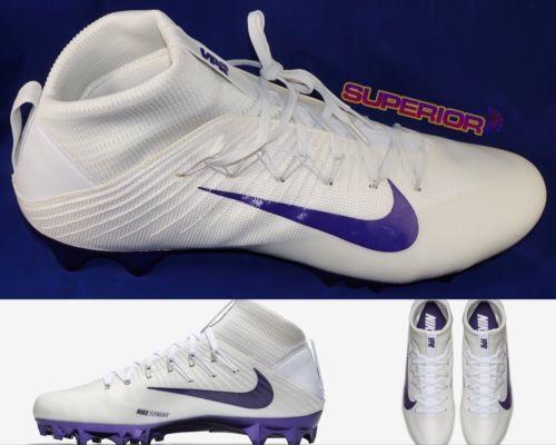 Nike Vapor Untouchable 2 Jewels Cleats New Mens Size 16