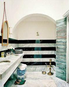 Novara Way: Black & White inspiration...