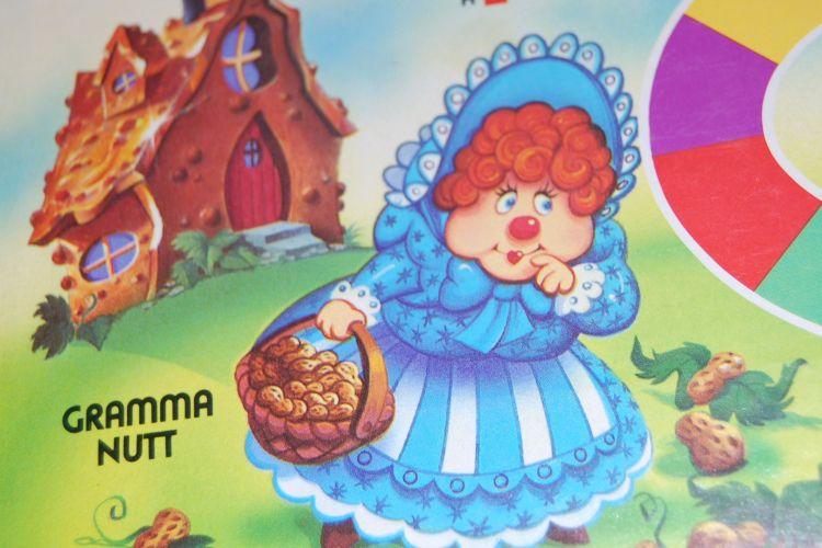 Candyland Gramma Nutt Candyland Candy Land Theme Candy