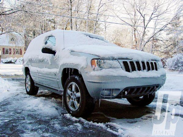 Top 10 Dumbest Jeep Engine Swaps Engine Swap Jeep Jeep Wj