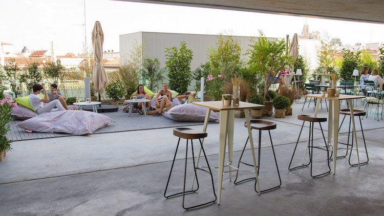 Resultado De Imagen Para Terrazas Lounge Terrazas Chill Y