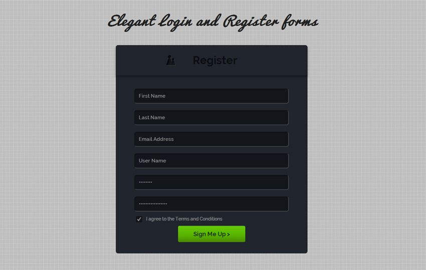 Discover Ideas About Mobile Website Template