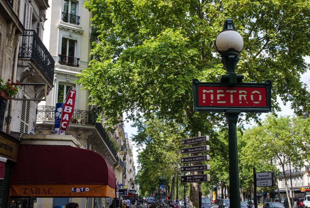 Where 39 S The Best Place To Stay In Paris For Most People