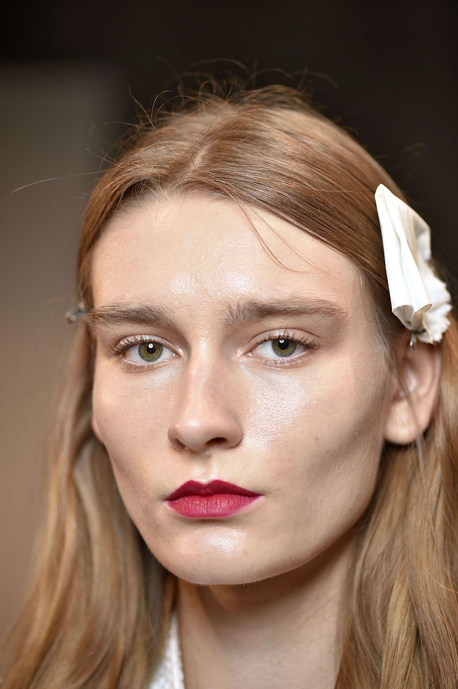 Beauty Fall Trend: Berry Lips