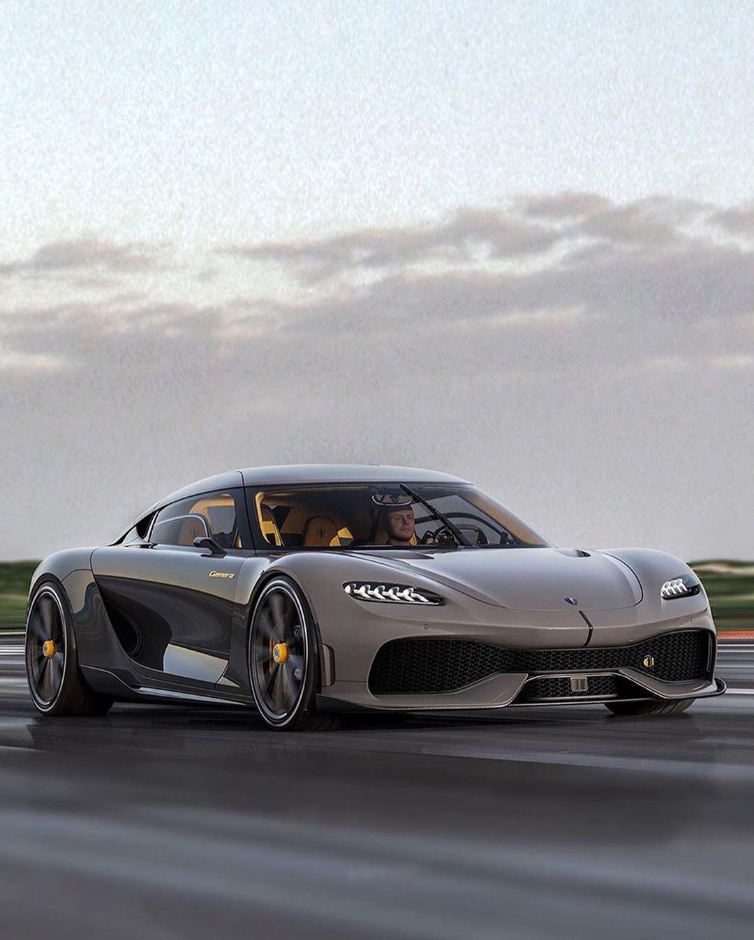 10 3 Tys Otmetok Nravitsya 173 Kommentariev Supercars Topdrift Topdrft V Instagram Would You Buy The New Koenigsegg Gemera In 2020 Koenigsegg Super Cars Car