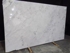 Wicked White Stone Sometimes Called Super Is Just Gorgeous This Brazilian Quartzite For Those Who Want The Marble Look Without