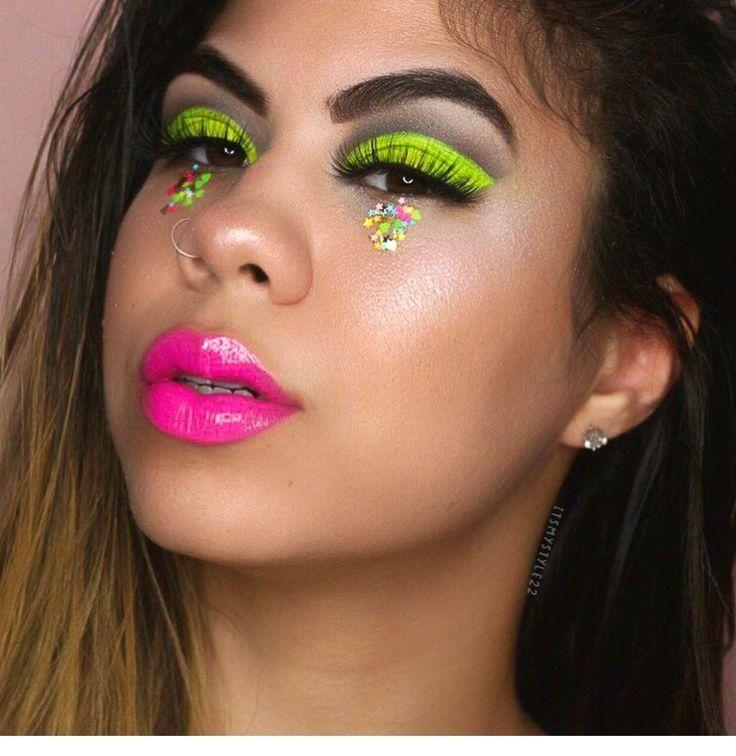 Trendy  Instagram Makeups Of The Day    #makeup #makeupaddict #makeupartist #makeupforever #makeuplover
