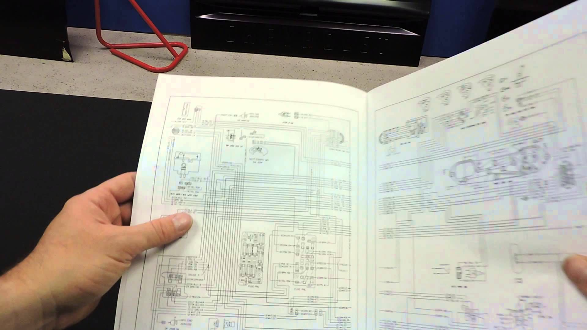 Need Fuse Box Diagram 1985 Gmc Jimmy 4x4 Wiring Library Truck Buick Lesabre