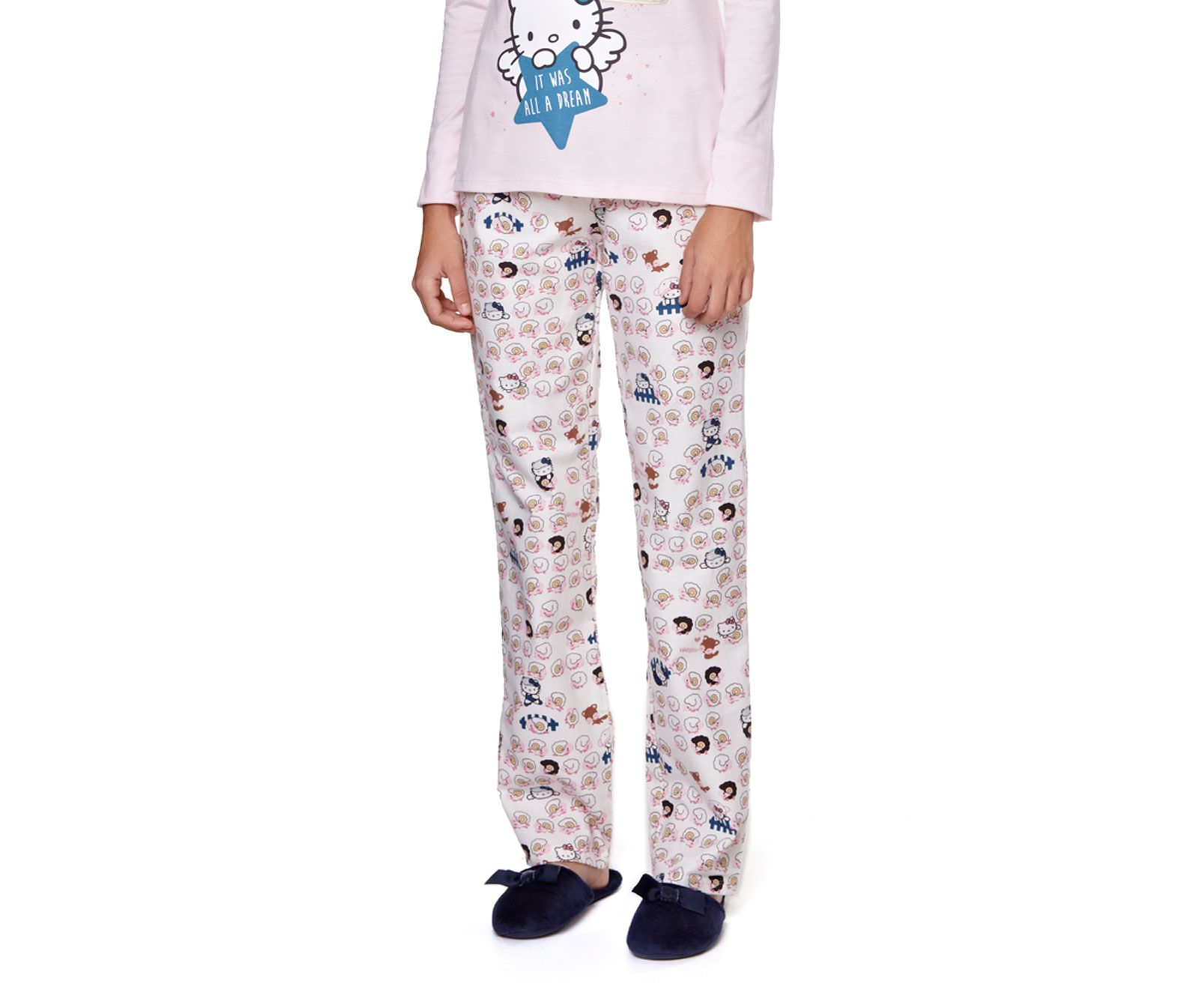 6e64a900d OYSHO Hello Kitty pj nightwear | Licensed Products Inspiration ...