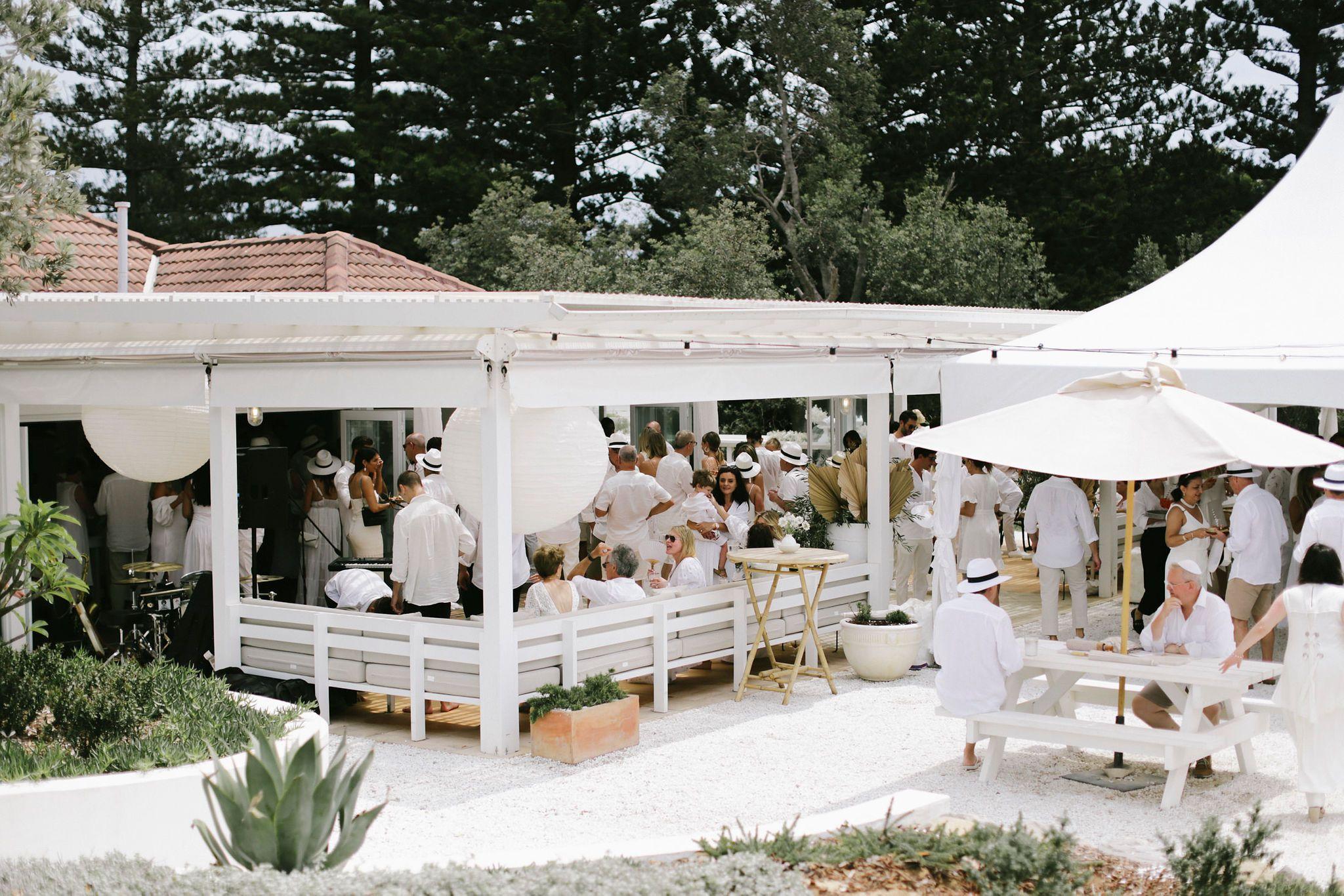 Sydney Wedding Venue Dunes Palm Beach In 2020 Coastal Wedding Venues Palm Beach Wedding Palm Beach Sydney