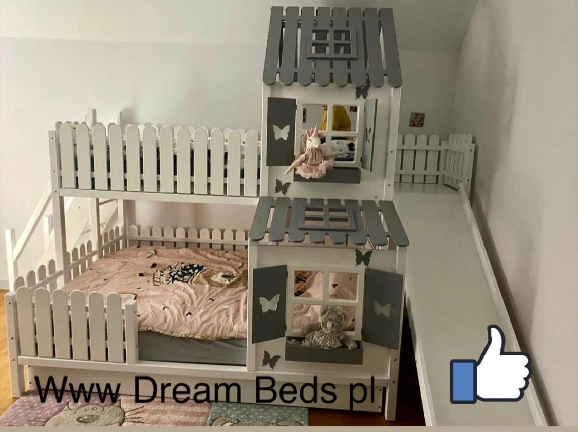Pin By Dream Beds Pl On Dreambeds Loft Bed Toddler Bed Furniture