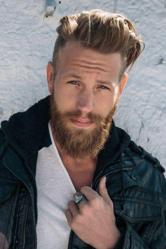 2f20d4ca4c Pin by Tyler Wisler Home on Hair Envy... in 2019 | Hair, beard ...