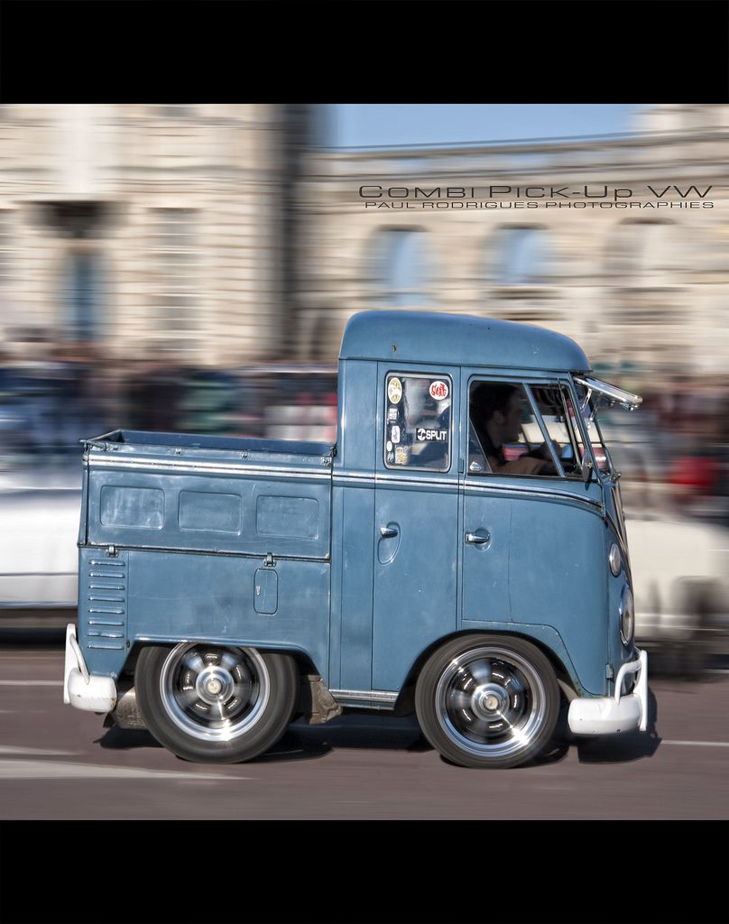 20+ Vw Bus Body Kit Pictures and Ideas on Meta Networks