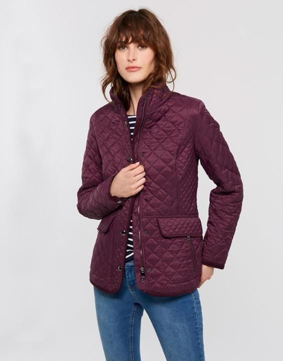 baff411c9 NEWDALE Quilted Jacket | My Style Pinboard | Quilted jacket, Jackets ...