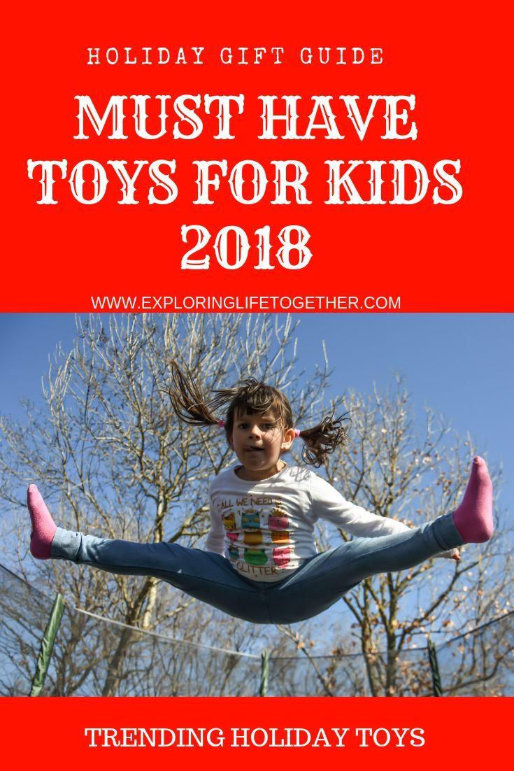 Amazon's top trending toys for Christmas 2019 Christmas