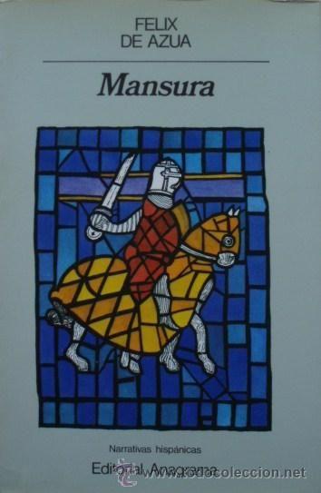 Mansura de Félix de Azúa