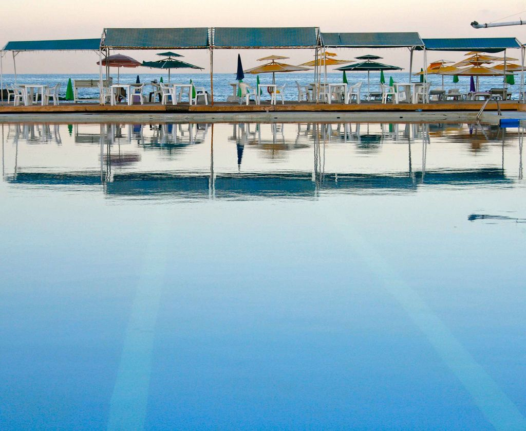 Long Beach Swimming Pool Complex Beirut Swimming Pools
