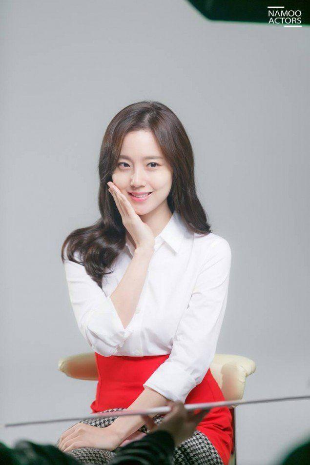 Moon Chae Woon