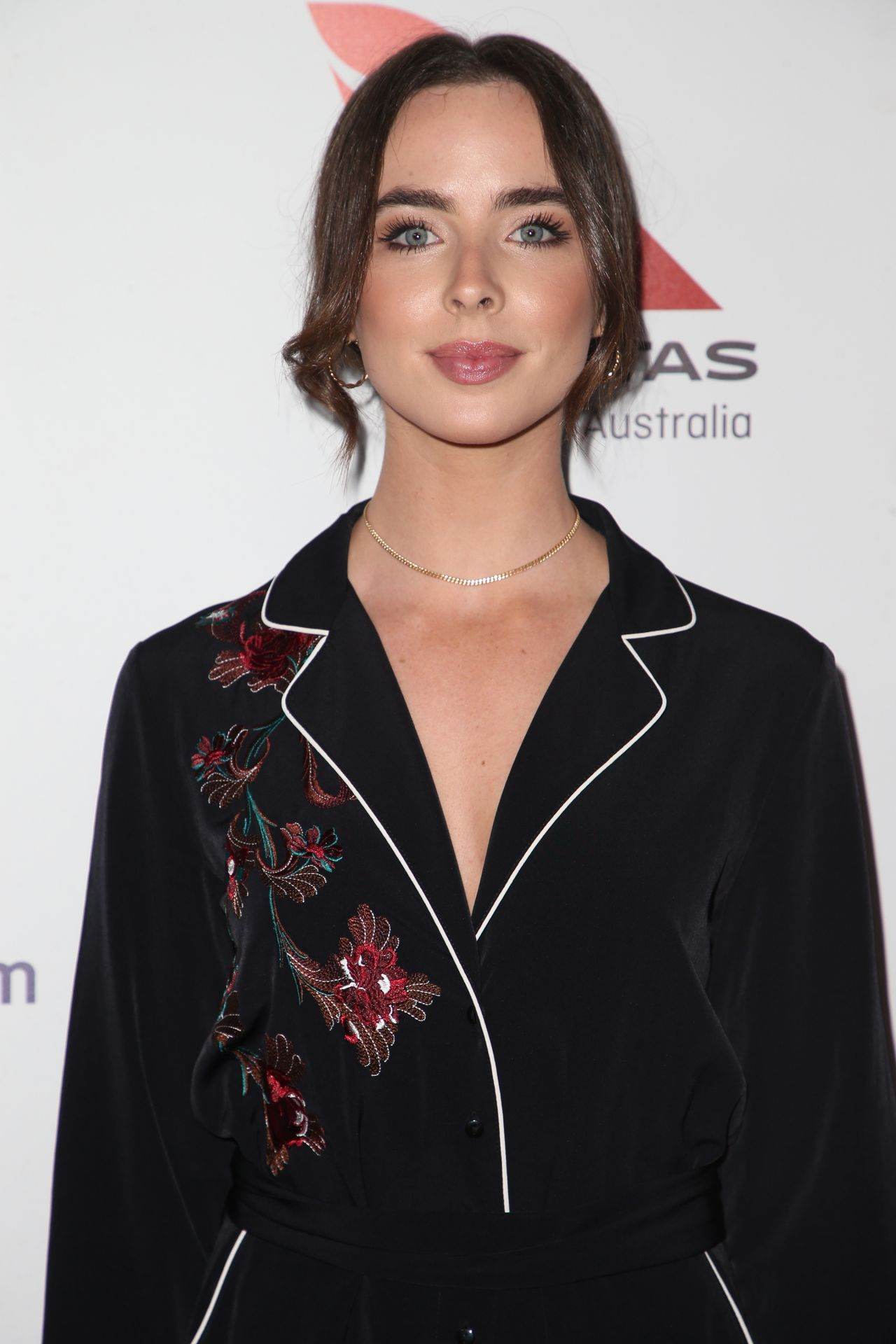 Ashleigh brewer australians in film awards benefit dinner in los angeles - 2019 year