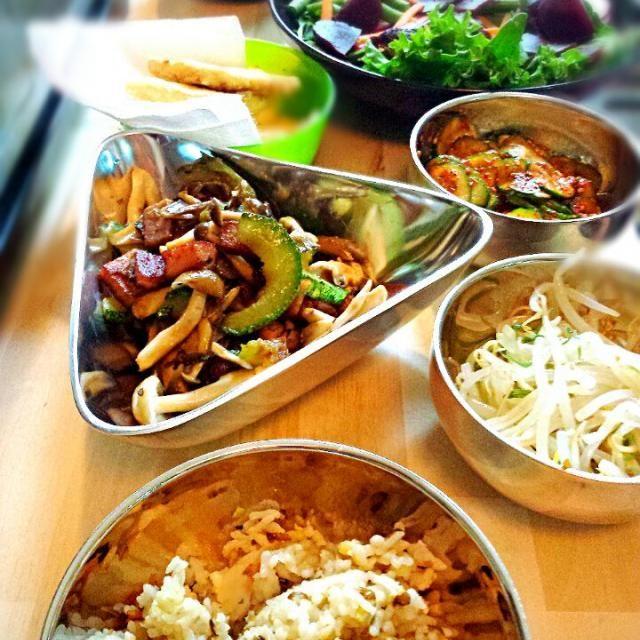 レシピとお料理がひらめくSnapDish - 10件のもぐもぐ - Lunch by Life in Brooklyn