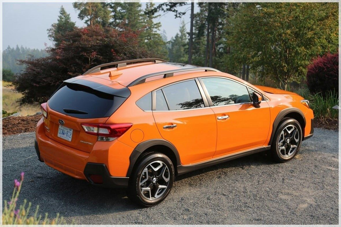 2020 Subaru Crosstrek Xti Pricing Ratings Reviews Subaru Crosstrek Subaru New Cars