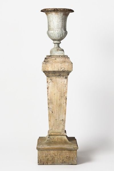 french wooden pedestal_1