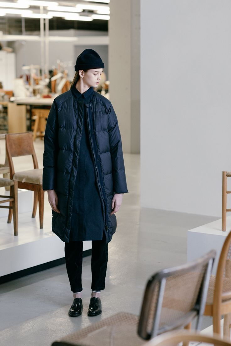 Created to improve life - Norse Projects Women - Støy Magazine 2.0
