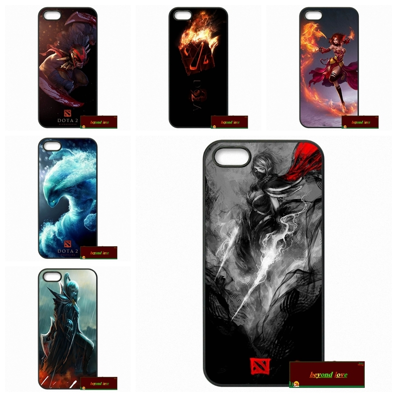 2.05$  Watch more here - Dota 2 Dota2  Phone Cases Cover For iPhone 4 4S 5 5S 5C SE 6 6S 7 Plus 4.7 5.5   #SD01558   #magazine