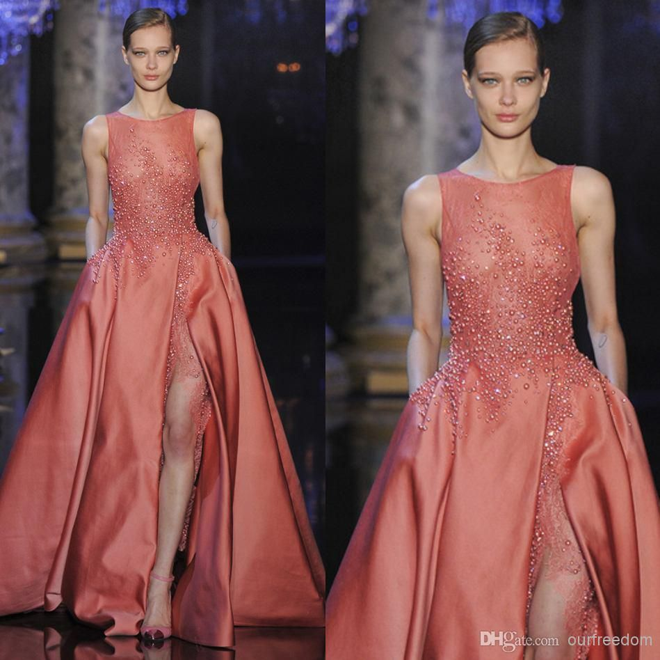 Wholesale Evening Dress - Buy 2015 Elie Saab Couture Evening ...