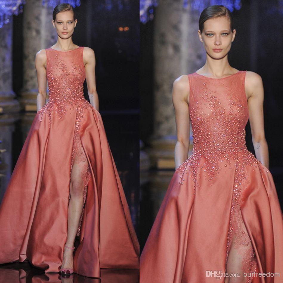 Wholesale Evening Dress - Buy 2015 Elie Saab Couture Evening Dresses ...