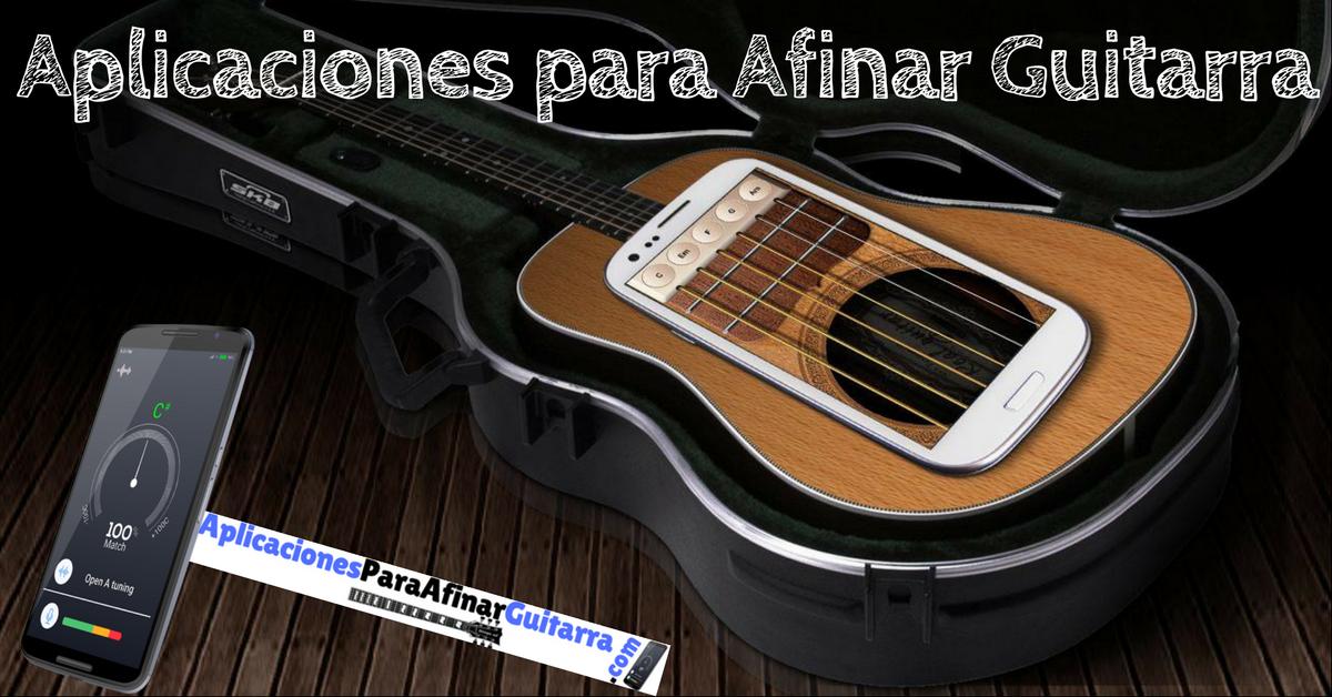 24 Ideas De Apps Para Afinar Guitarra Mejores Aplicaciones Apps Windows Phone