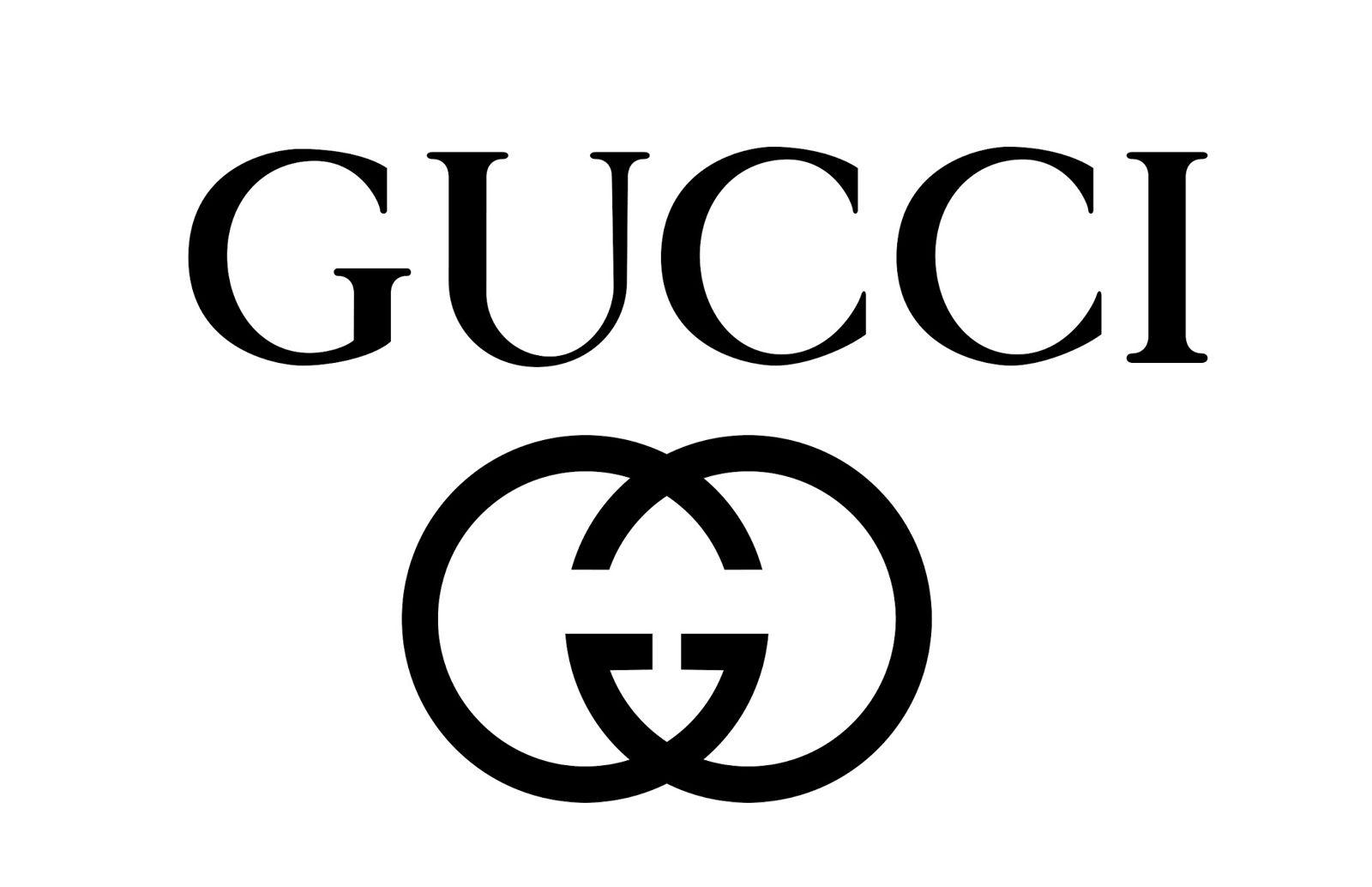 Výsledek obrázku pro gucci logo