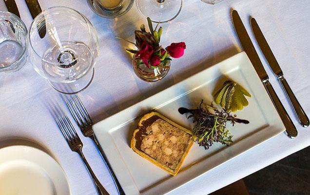 7 Hottest French Restaurants in Philadelphia | french - Zagat