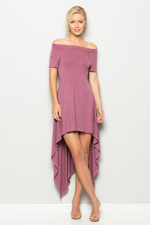 Lujoso Envolver Alrededor De Vestido De Dama Modelo - Colección del ...