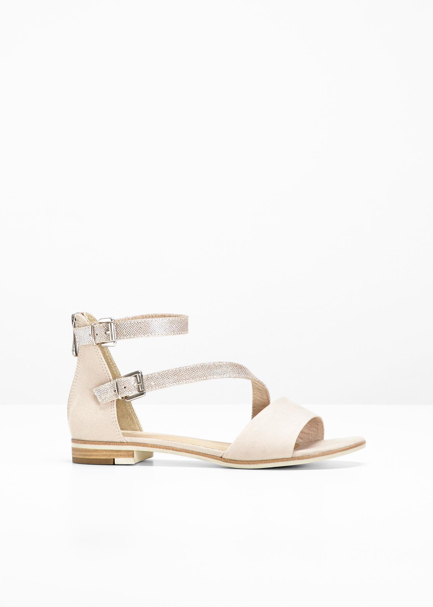 Sandale von Marco Tozzi   Modisch und Sandalen