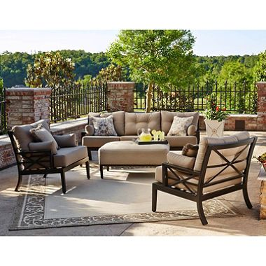 Members Mark Patio Set