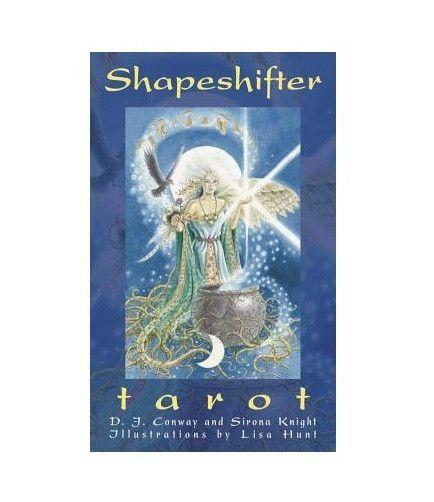 Shapeshifter Tarot