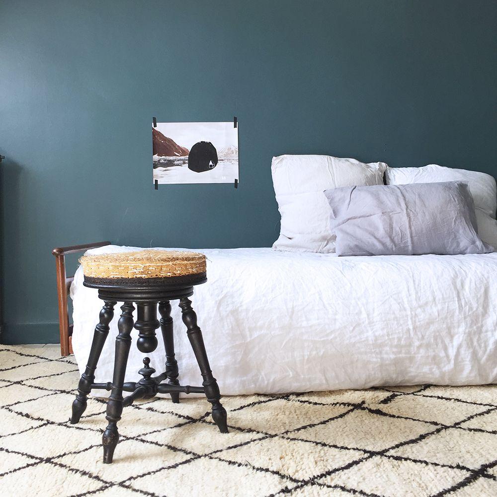 tapis beni ouarain xl | tapis marocain | pinterest