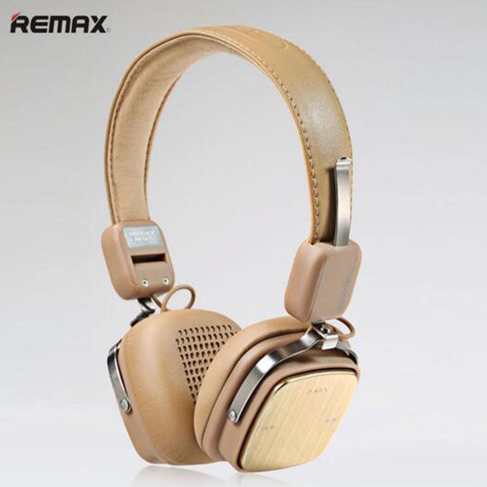 3187 Buy Here Remax Rb 200hb Bluetooth 41 Headphone Soft Ear