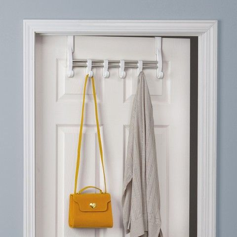 Lynk Over The Door Adjustable Hooks Lynk Products Pinterest