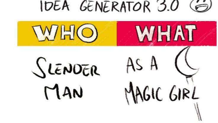 drawing ideas generator - 736×416