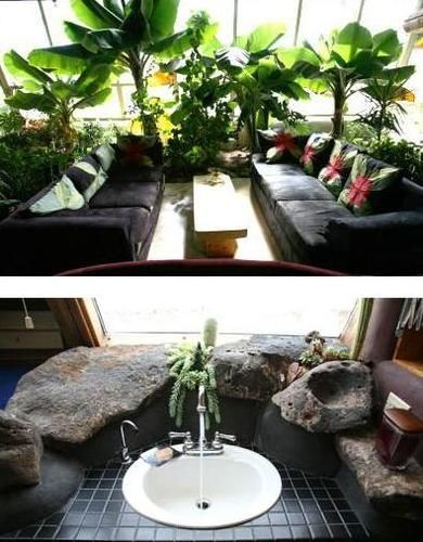 die besten 25 earthship home ideen auf pinterest earthship erdh user und earthship design. Black Bedroom Furniture Sets. Home Design Ideas