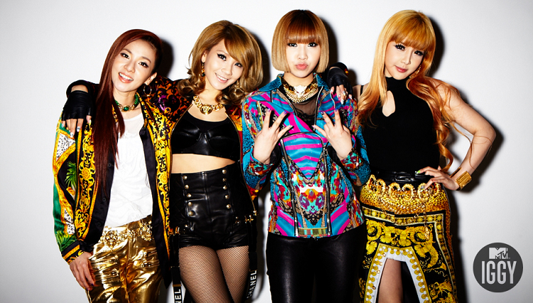 Rolling Stone names 2NE1's Crush one of the top 20 albums of the year