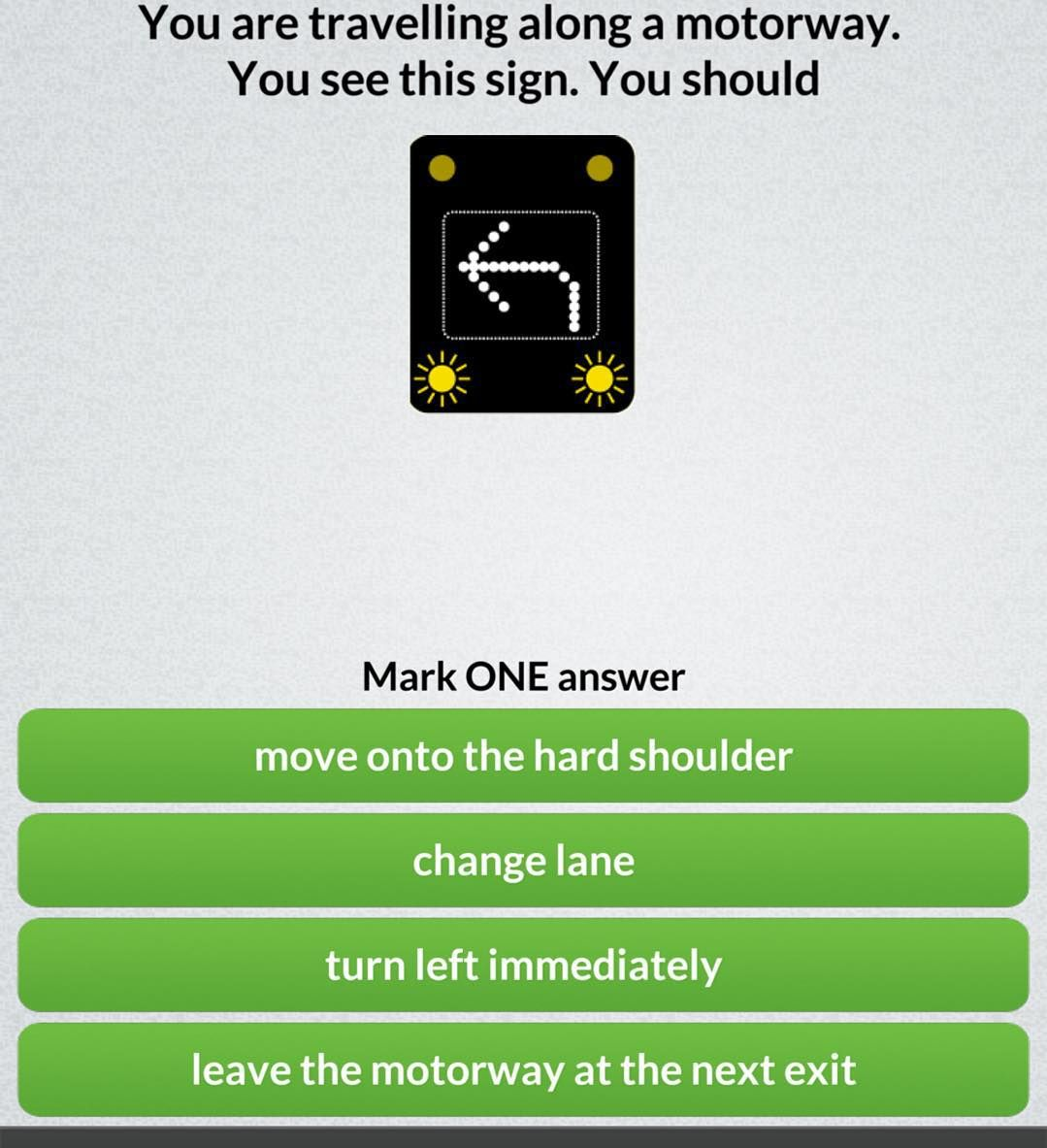 Driving Test Success On Instagram What Do You Think Is