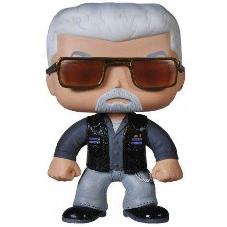 Figurine POP! Sons of Anarchy Clay Morrow