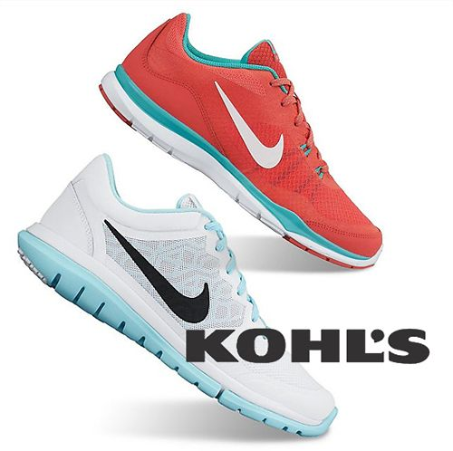 Kohl's | Up to 70% Off Nike Shoes, Apparel & More Sale (kohls